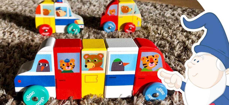 I migliori giochi prima infanzia
